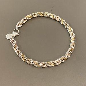 Tiffany's bracelet